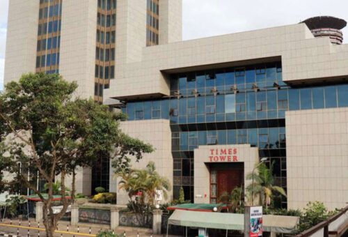 KRA extends olive branch to tax evaders